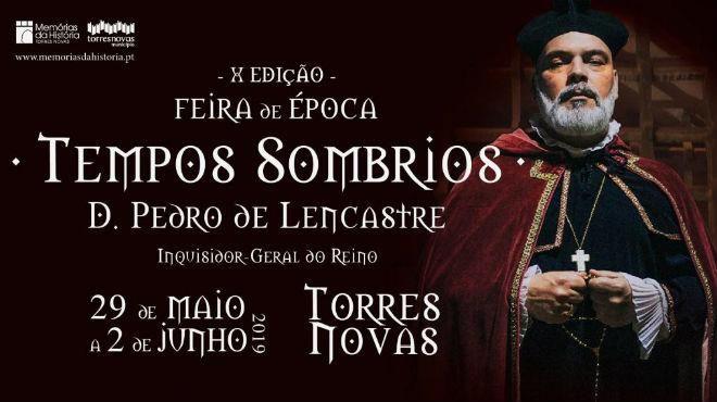 Путешествие в Темные Времена португальской истории