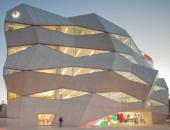 ТОП-5 зданий современной архитектуры, которые вы обязаны посетить в Порту